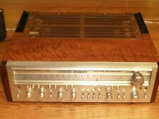 New ListingVintage Monster Pioneer Sx-1250 Stereo Receiver 160 Watts Per Channel @ 8 Ohms
