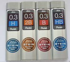 Pentel B Lead Refills