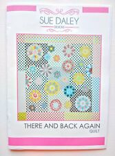 Sue Daley There and Back Again Quilt Kit English Paper Pieces Pattern