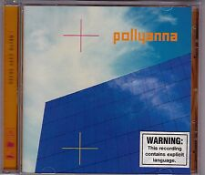Pollyanna - Delta City Skies - CD (Mushroom MUSH33219.2 )