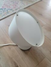 Ikea Ps 2017 White Spot Light Lamp Designed By Ola Wihlborg 12.5� X 9.25�