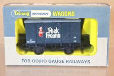 WRENN W4318P/UN TRIANG BR TRÈS Gris Foncé PEEK FREANS VENT VAN WAGON DE545533 ni
