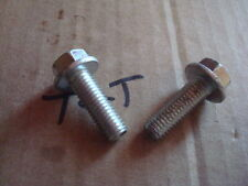 John Deere Blade Bolts or Screws for L100 series spindle   BOLT # 19M7786
