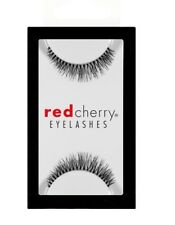 Red Cherry BRANSON #747 xs short falsche künstliche Wimpern false strip lash