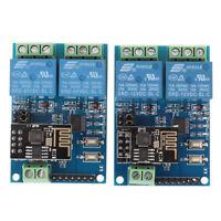 DC 3V-18V 5V 12V 2A capacitive touch bistable electronic switch module led relYN