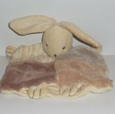 Doudou Lapin Kaloo - Collection Sable