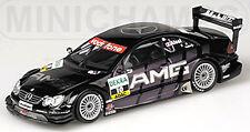 Mercedes Benz CLK Coupé #10 DTM 2003 J.alési Minichamps 1/43