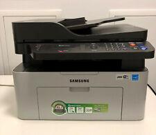 Samsung Xpress SL-M2070W 3-in-1 all-in-one Laser Drucker Scanner Kopierer WLAN