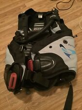 New listing Mares Kaila SCUBA BCD, Buoyancy Compensator, Dive Gear, Womens size Large