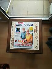SONDERHEFT SUPERillu Gesundheit Nr.1/2021!!! BRANDNEU!!!
