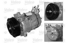 VALEO Compresor, aire acondicionado OPEL VECTRA VAUXHALL SAAB CADILLAC 699855