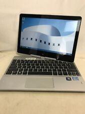 HP EliteBook Revolve 810 G1 Core i5 4GB Memory 128GB SSD Touchscreen Windows 7
