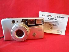 TCM AF 35-70 mm KB-Sucherkamera mit Tasche