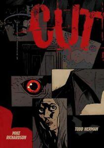 Cut GN NM 2007 Dark Horse Comic Book