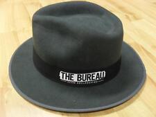 The Bureau Genialer Retro Hut Cow Boy Hat Größe 59cm ✰✰NEU✰✰