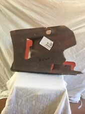 Honda  RC45 Belly Pan.  Photo Of Mould