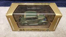 Vintage Brumm # R 34 508 C Berlina 1100 HP 32 1939 1:43 Scale Mint Boxed