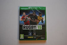 RUGBY 2015 - XBOX ONE