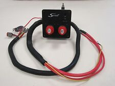 SCOUT DUAL BATTERY SWITCH & BREAKER BOX 2062 MARINE BOAT