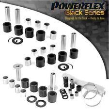TVR Griffith-Chimaera All Models PowerFlex Black Front Wishbone Bush Set