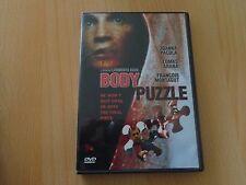 Body Puzzle 1992 DVD Madacy 2003 Lamberto Bava Horror English Language Rare!!