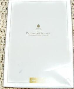 Victoria's Secret 1 pr stockings sz small off black original box London Hosiery