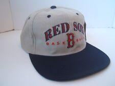 Boston Red Sox Hat Vintage Snapback MLB Baseball Cap w/ Tag