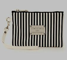 NWT bebe Power Clutch Beautiful and classy!!
