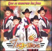 Los Tigrillos - Que Se Mueran los Feos [New CD] Manufactured On Demand