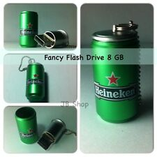 Model USB Memory 8GB Flash Drive