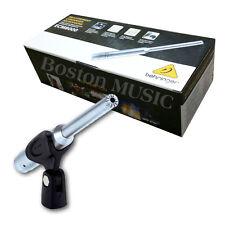 Behringer ECM8000 Professional Measurement Microphone Mic for Driverack ECM-8000