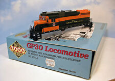 Proto 2000 HO scale GN Great Northern GP30