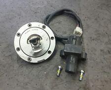 1992 Honda CBR 600 cbr600 F2 Ignition Key Lock fuel gas petrol Cap set