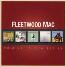 Fleetwood Mac - Original Album Series - 5 CDs - original verpackt - Neuware
