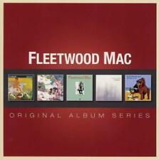 Fleetwood Mac - Original Album Series - 5 CDs - original verpackt - Neuware