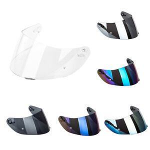 Helmet Visor Lens Glasses Parts Motorbike Full-Face for  K3 / K4