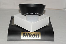 Genuine Nikon HB-18 LENS HOOD Bayonet fit 28-105  lens... UK Seller