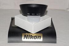 Genuine Nikon HB-18 LENS HOOD Bayonet fit 28-105  lens... UK Seller