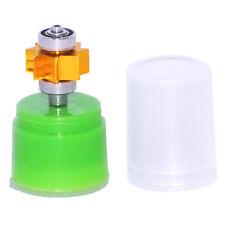 A class Golden Ceramic Bearing Dental Cartridge turbine Push FIT KAVO Handpiece