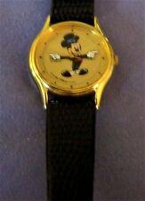 Vintage Disney Seiko Hollywood Mickey Mouse Watch