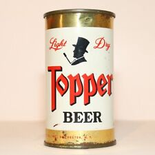 New listing Topper Beer Flat Top