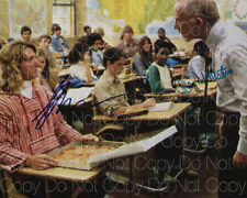 Fast Times at Ridgemont High signed Penn 8X10 photo picture poster autograph RP