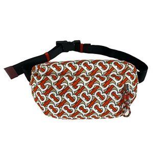 D51 borsa marsupio donna BURBERRY SONNY belt bag women