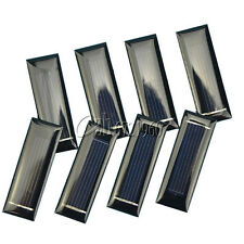 0.5V 100mA Mini Solar Panel Solar Cells Photovoltaic Panels Battery Charger