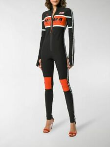 Puma Fenty Woman's Fitted Racing Suit - Sizes 8/XS & 10/S