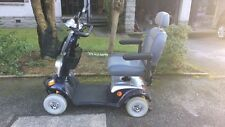KYMCO Mobility Scooter with scooter cape