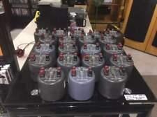 One Hewlett Packard Hp 11005a Audio Frequency Bridging Transformer 60010k Ohm