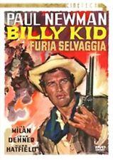 Billy Kid - Furia selvaggia (Collana Cineteca) (DVD)