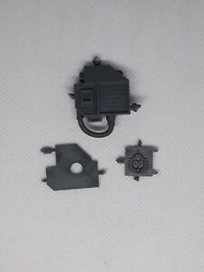 Warhammer 40k Space Marine venerable Dreadnought right arm a