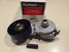 Die Hard Gold 305201 Automatic Belt Tensioner -1987-1996 Gm Trucks